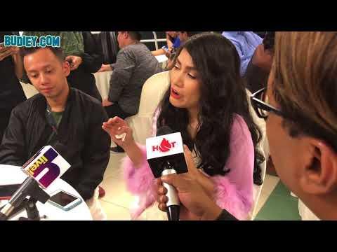 Elyana Dedah Rahsia Mengidap Kanser Tahap 4: Media Menangis di PC