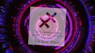 ChainSmokers (Dont let me down) Mp3 Download