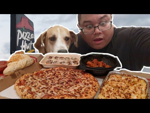 Pizza Hut Picnic