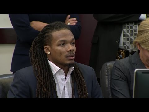 Brandon Banks Found Guilty Of Aggravated Rape, Sexual Battery