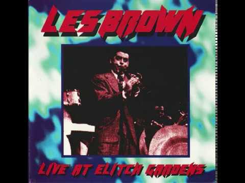 Les Brown Live at The Elitch Gardens Part 1.