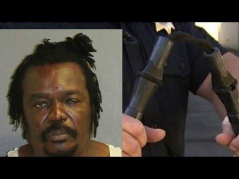 Maverick - Florida Man tries using roach spray, nunchucks to quiet down neighbors