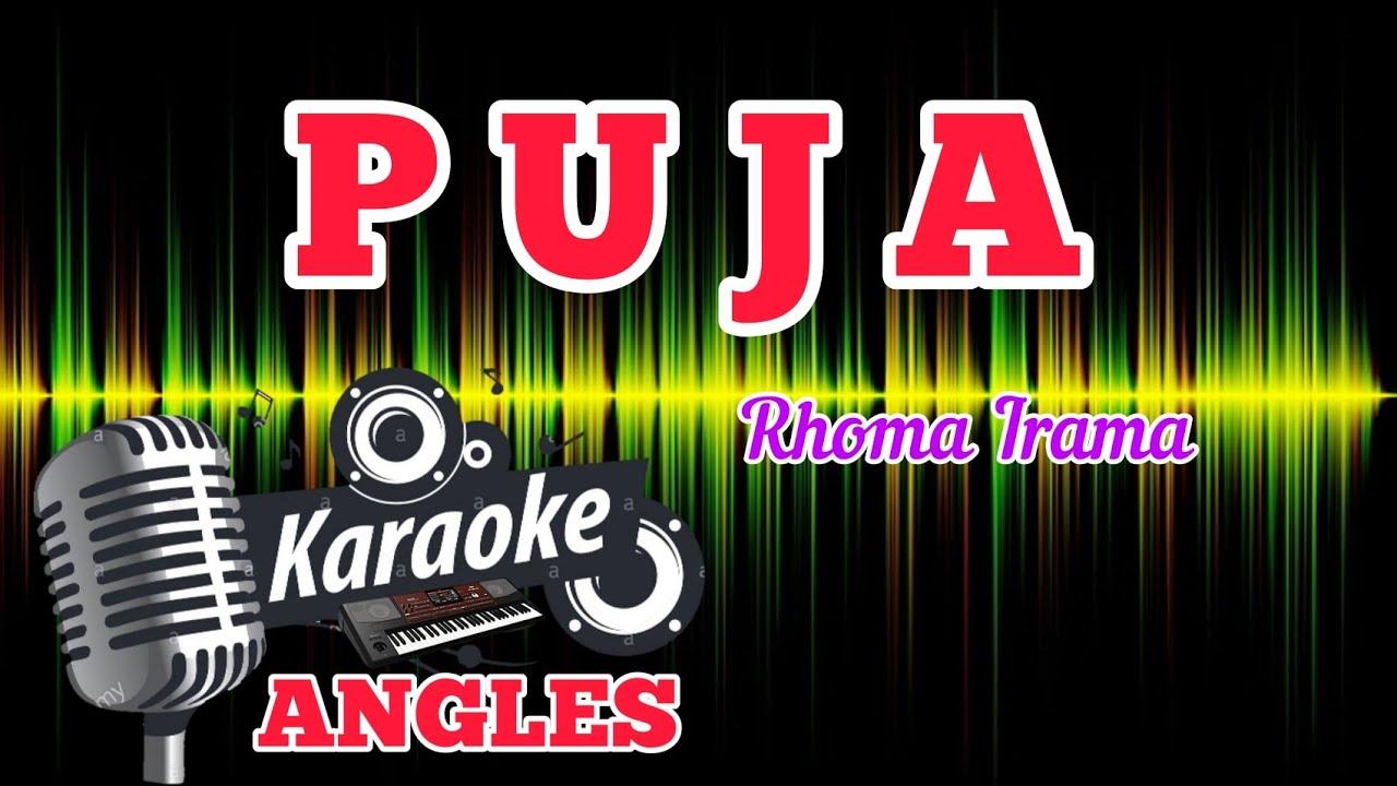 🎤 PUJA Karaoke (Rhoma Irama)