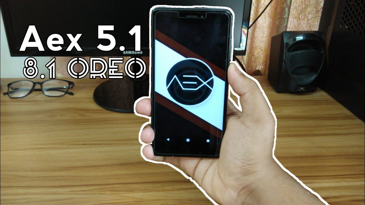 Aosp Extended Oreo 8 1 0 Rom | Redmi Note 4/4X(Mido) | Full Review | Stable