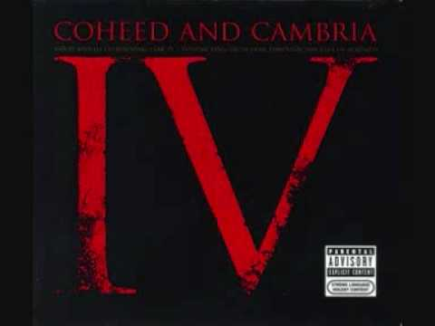 Coheed & Cambria - Welcome Home [HQ AUDIO ONLY]