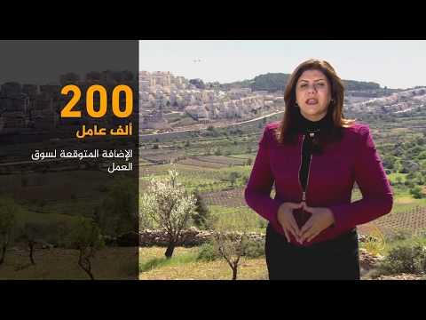 الاقتصاد والناس- المستوطنات.. آفة تنخر بالاقتصاد الفلسطيني  - 19:22-2018 / 4 / 21