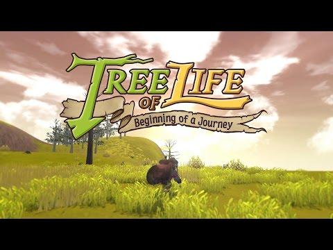 [FR] Vidéo découverte Tree Of Life : un MMORPG vraiment sandbox !