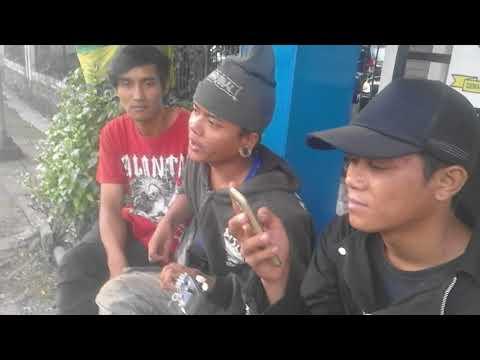 Punk street indonesia Argon Eror