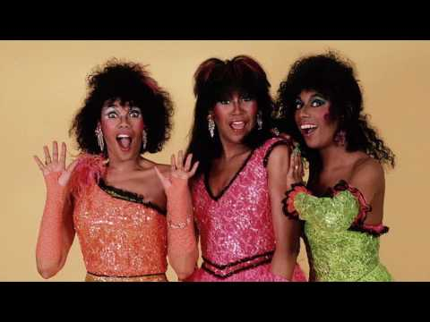 I'm So Excited WITH LYRICS~POINTER SISTERS.
