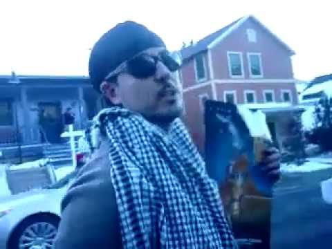 Anyextee escorted out of Park City by Police for promoting on camel during Sundance