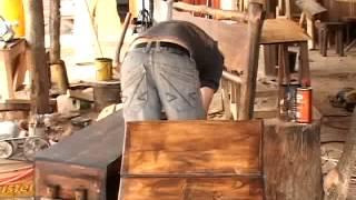 Bathmarine es liquidacion muebles r sticos coloniales for Usado cantabria muebles
