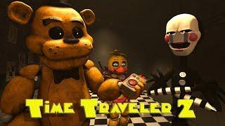[SFM FNAF] Time Traveler 2
