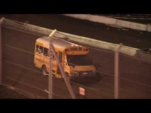 Eve of Destruction 2019 - School Bus Race