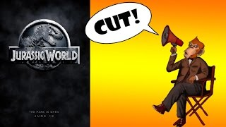 CUT! Jurassic World, Lazarus Effect, Playing it Cool