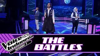 "Video Hendrik & Adelle & Attha ""Cinta Kita"" 