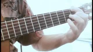 Je T'aime Moi Non Plus - for solo acoustic guitar