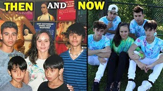 Cyrus Dobre And Stina Kayy Vs Lucas Dobre And Ivanita Lomeli | Best Family Battle Compilation