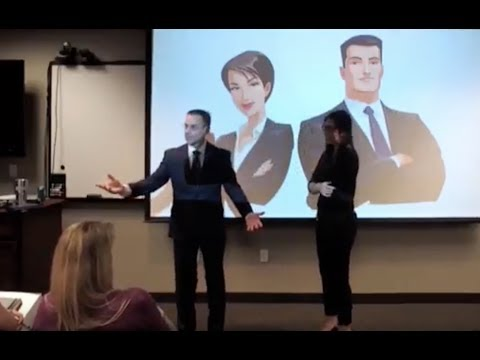 Bill Mallin - Marketing Yourself: Personal Brand presentation
