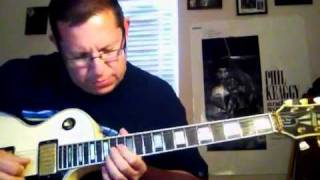 Just a Moment Away - Guitar solo, Phil Keaggy