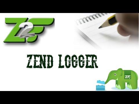 Zend Logger