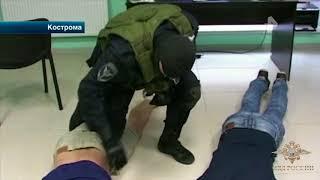 В Костроме полицейские нагрянули в нелегальный обменник биткоинов