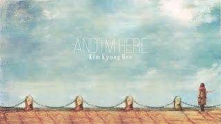 Gambar cover [Vietsub + Kara] And I'm Here - Kim Kyung Hee  (Goblin/ 도깨비 OST)