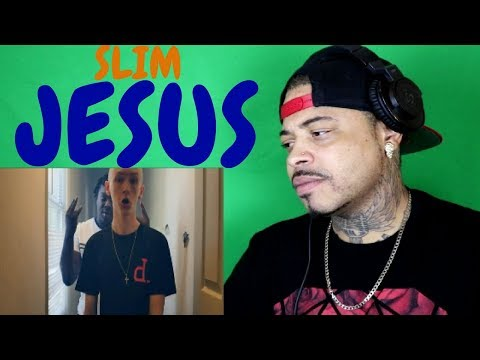 Slim Jesus -The Race Tay K 47 REACTION