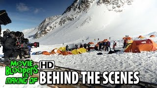 Everest (2015) Behind the Scenes - Part 1