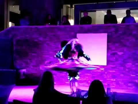 Танура - удивительный египетский танец