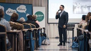 Angis | Konference v Praze 8.3.2019 | Event video