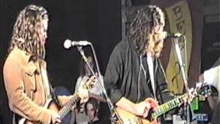 Vedder - Cornell - Hunger strike (Lollapalloza '92) subt.