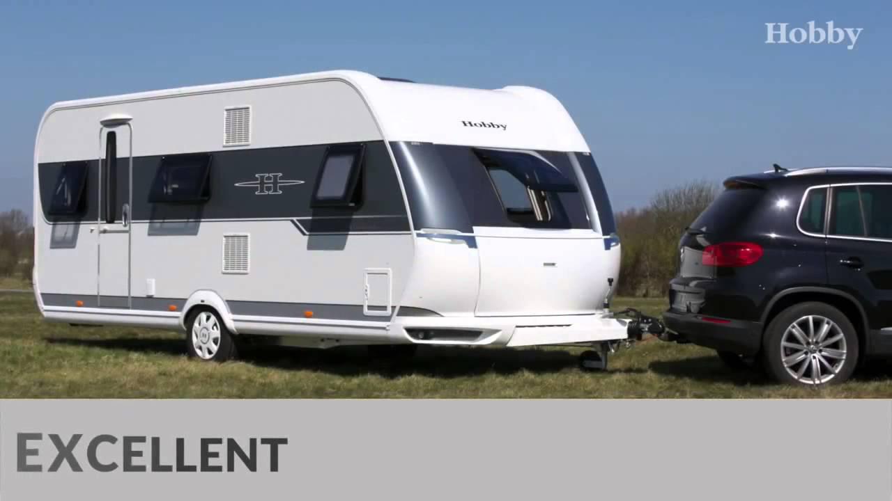 hobby caravans 2016 youtube. Black Bedroom Furniture Sets. Home Design Ideas