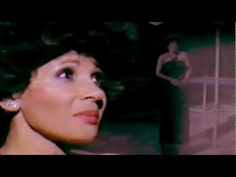 Shirley Bassey - The Ballad Of The Sad Young Men (1976 Show