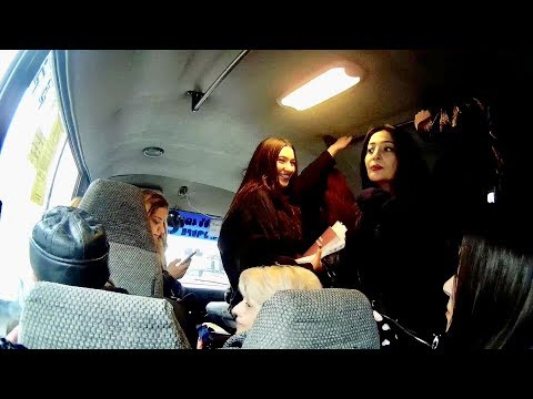 Yerevan, 20.12.17, We, Video-3, Depi Masiv.