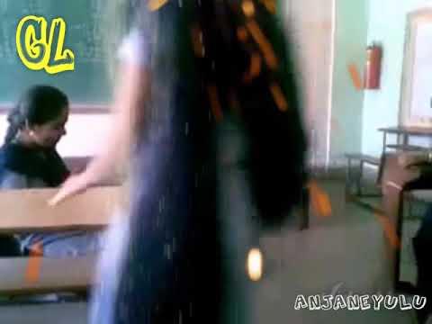 Telugu college ladies DJ remix video song