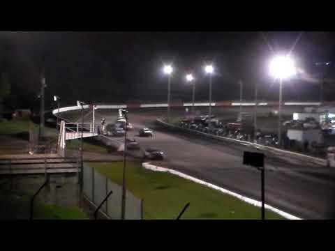 USRA Stock Car Amain @ Hamilton County Speedway 08/23/17