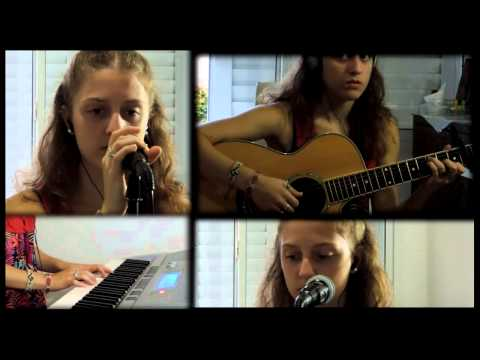 Safe & Sound By Taylor Swift (Cover) - [ The Hunger Games Soundtrack ]
