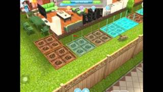 Comment avoir beaucoup d'argent dans les Sims free Play