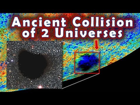 Why Are There Parallel Universes?