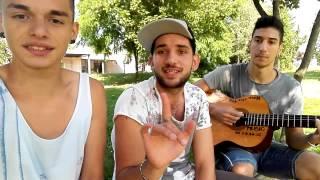 Genn ft. Enzino Mc & Andrea Tejada - El perdon