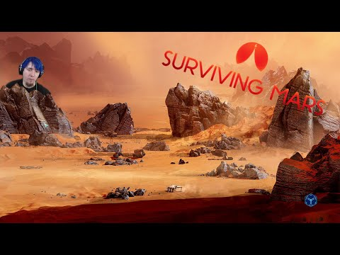 Guess what... No Oxygen | Surviving Mars |