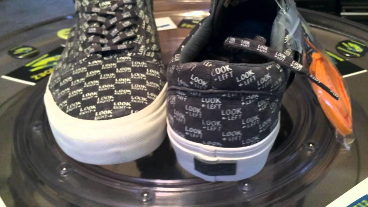 5f58207ca3 VANS VAULT x  SneakersNStuff SNS London Pack - Old Skool - 10-23-2015