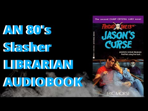 Friday The 13th #2: Jason's Curse By Eric Morse Unabridged Audiobook