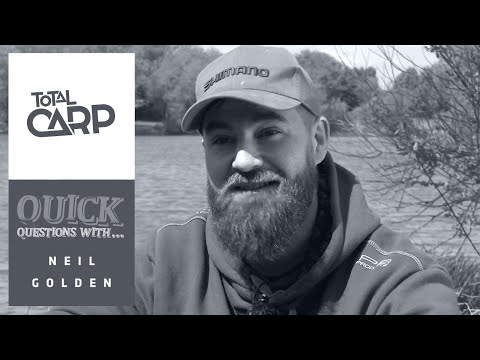 Quick Questions - Neil Golden