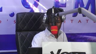 THE STATE OF THE NATION (12/02/2019)