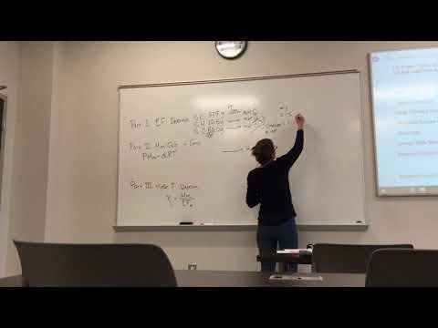 Mm And Formula Of A Volatile Liquid Lab Report
