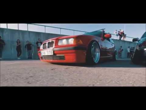 Adnan Beats - Black Bandana (Official video) 2016