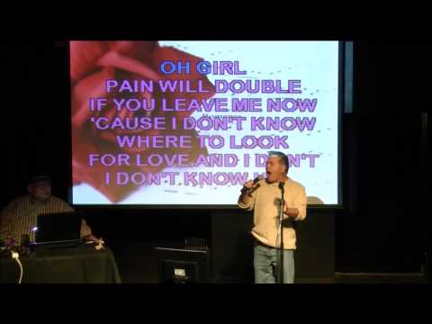 Karaoke Tuesdays - Part 2 - November 12 2013