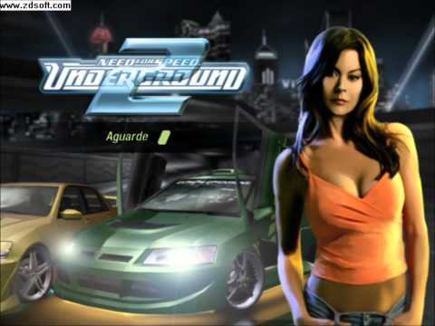 nfs underground save game 100 free