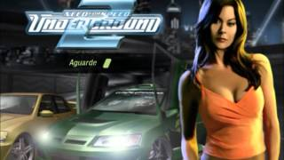 Need for Speed Underground 2 Save 100%